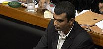 A maior surpresa foi o promotor pedir a absolvição para Marcos Parreira do Carmo (foto) acusado do assassinato
