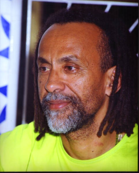 Jônatas foi um incansável lutador contra o racismo