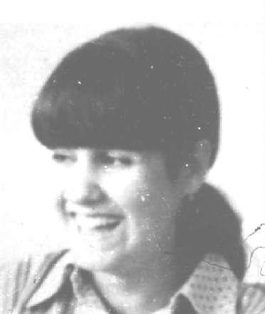 Maria Lúcia Petit da Silva, a única entre os guerrilheiros cujos restos mortais foram identificados