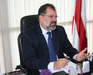 Deputado Marcelo Nilo disse que não havia força humana para mudar sua ideia, mas depois viu que seu poder não é tão grande