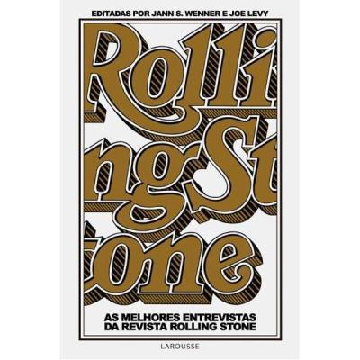 Rolling Stone - as melhores entrevistas da revista