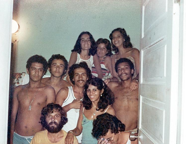 REC - Pelourinho 1981 - quarto 304