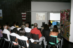 publico assiste dvd