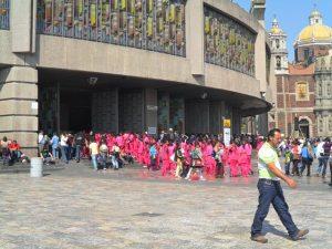 Santuário de N.S.Guadalupe133