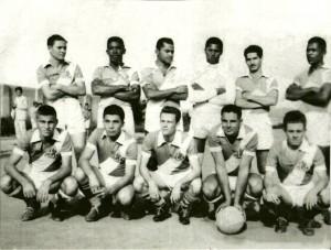 Comerciário -1957 - fonte Taberna da História do Sertão Baiano