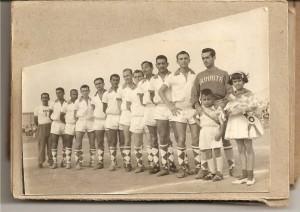 Humaitá - anos 50 - fonte Taberna da História do Sertão Baiano