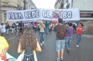 Manifestação em Salvador - 26-06-13 - Walmir Cirne (1)