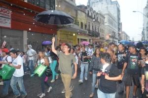 Manifestação em Salvador - 27-06-13 - Walmir Cirne (5)