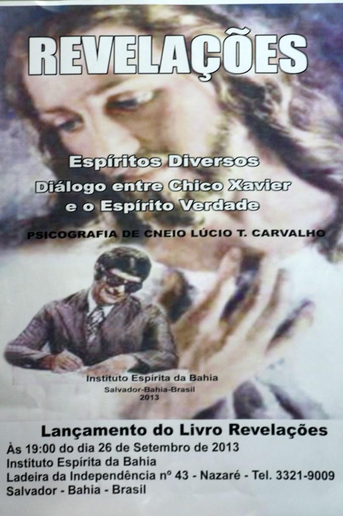 Livro Revelações