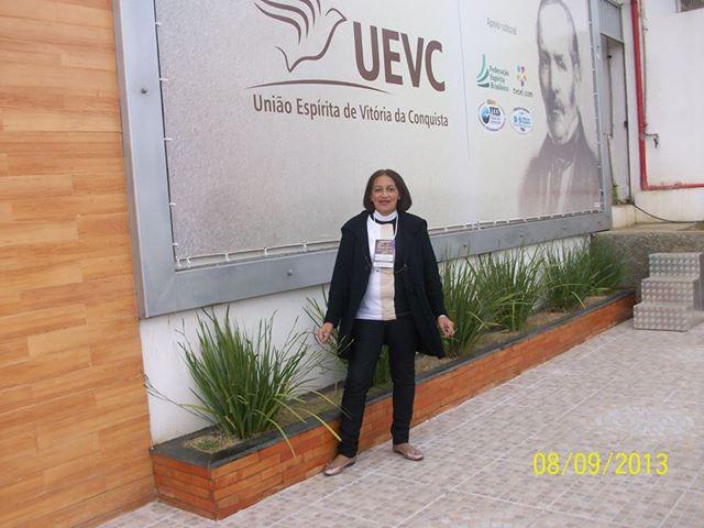 Maria da Glória Alves de Oliveira