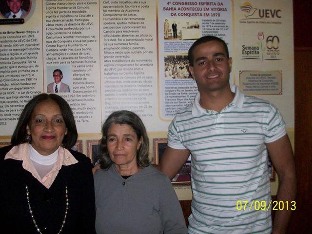 Semana Espírita de Conquista - 60 anos - encerramento - 07092013 (4)