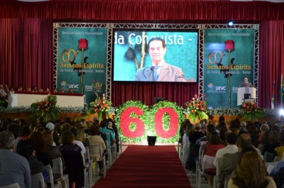 Semana Espírita de Conquista - 60 anos - encerramento - Blog do Anderson (1)