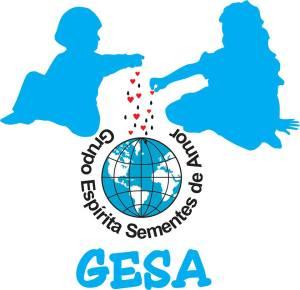 GESA Logomarca