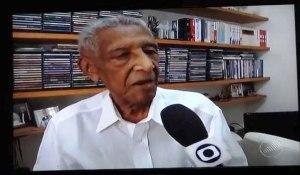 Advogado Edgar Silva na TV Bahia