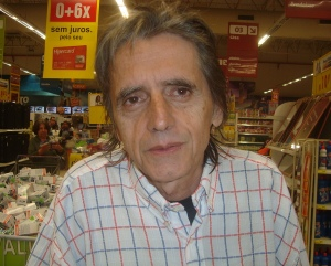 Alberto David