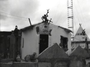 Cajaíba - casa