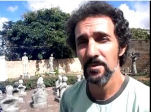 Edvaldo Cajaíba