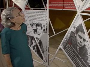 Dona Lúcia Rocha - foto: www.cbnfoz.com.br