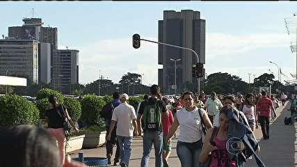 Imposto de Renda - Bom Dia Brasil