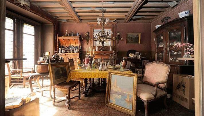 Apartamento em Paris 2