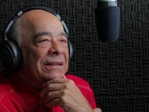 "Ruy Botelho e o programa ""Baianíssimo"""