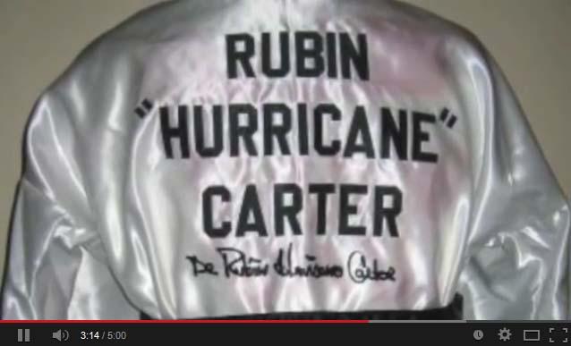 Bob Dylan - Hurricane II