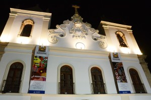 Igreja Nossa Senhora da Barroquinha - 08-05-2014 - WC (4)