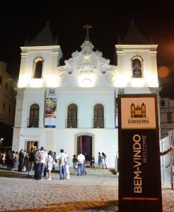 Igreja Nossa Senhora da Barroquinha - 08-05-2014 - WC (5)
