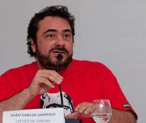 João Carlos Sampaio. Foto: ciclosdejornalismo.blogspot.com