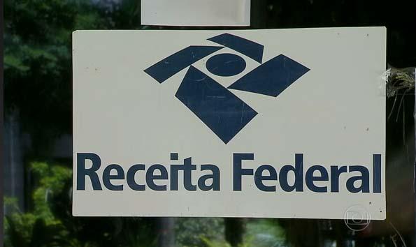 Receita Federal - para o blog