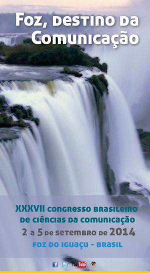Congresso Brasileiro de Ciências da Comunicação - 2014