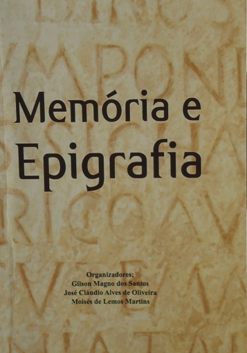 Memória e Epigrafia - II B