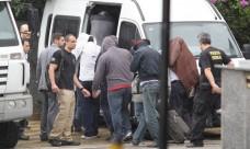 Empreiteiros presos na Operação Lava Jato - O Globo