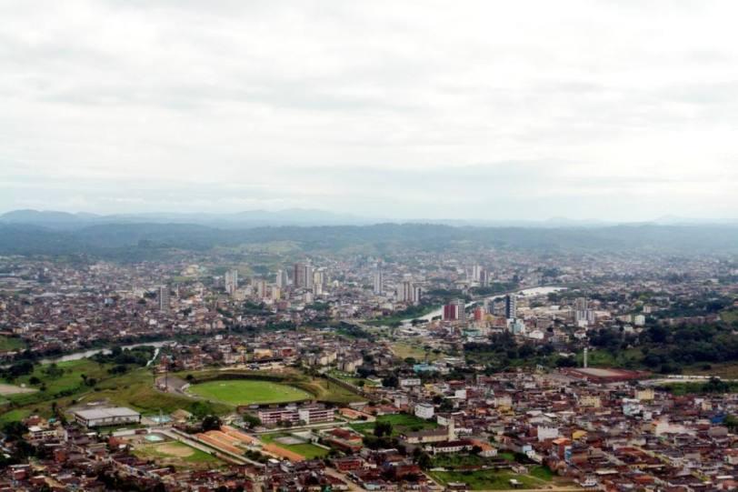 Cidade de Itabuna