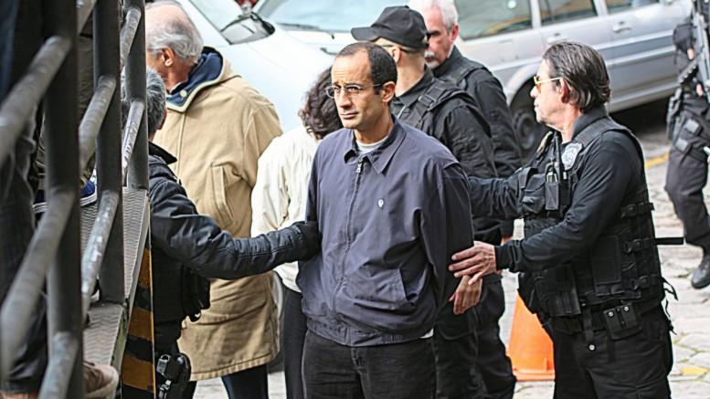 Marcelo Odebrecht preso