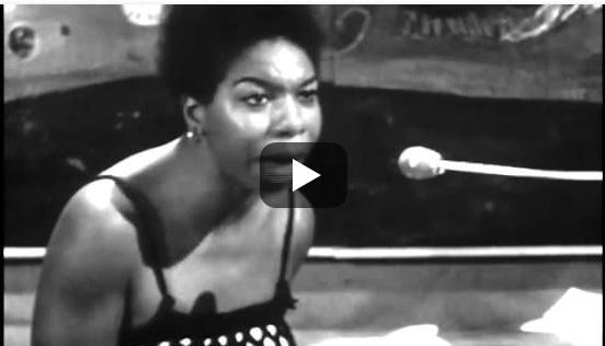 Nina Simone - Mississipi Goddam