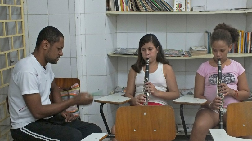 Filarmônica Minerva Cachoeirana (2)