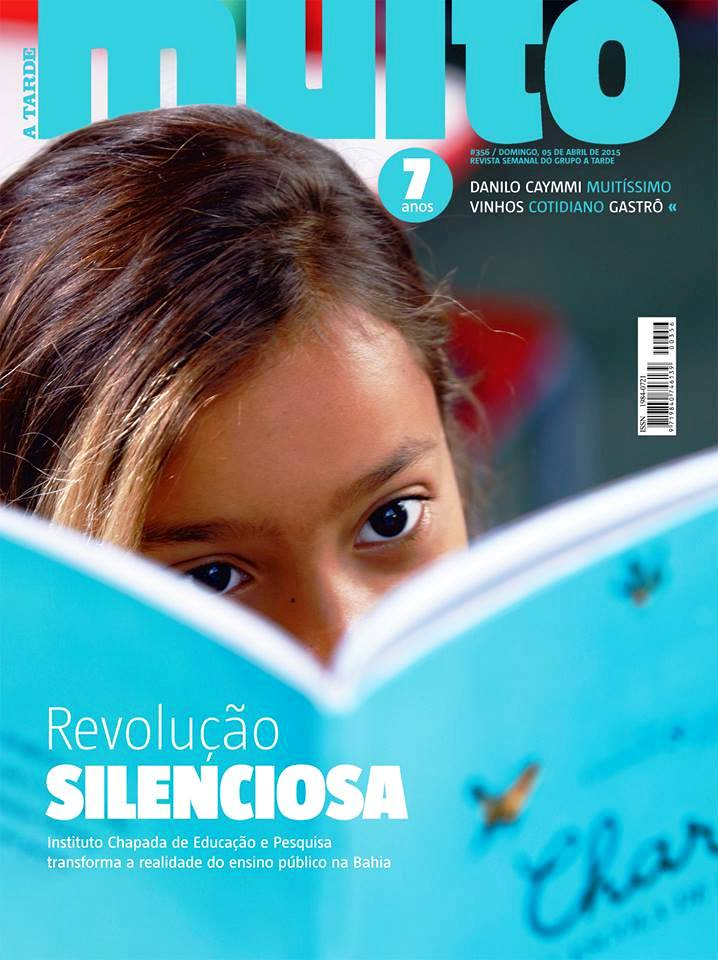 Revista Muito número 356 - 05-04-2015