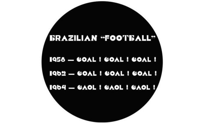Augusto de Campos - Football