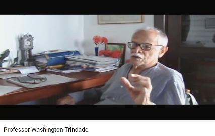 Professor Washington Trindade