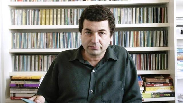 Paulo César de Araújo - foto O Globo