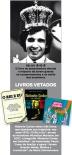 Roberto Carlos - o rei da censura