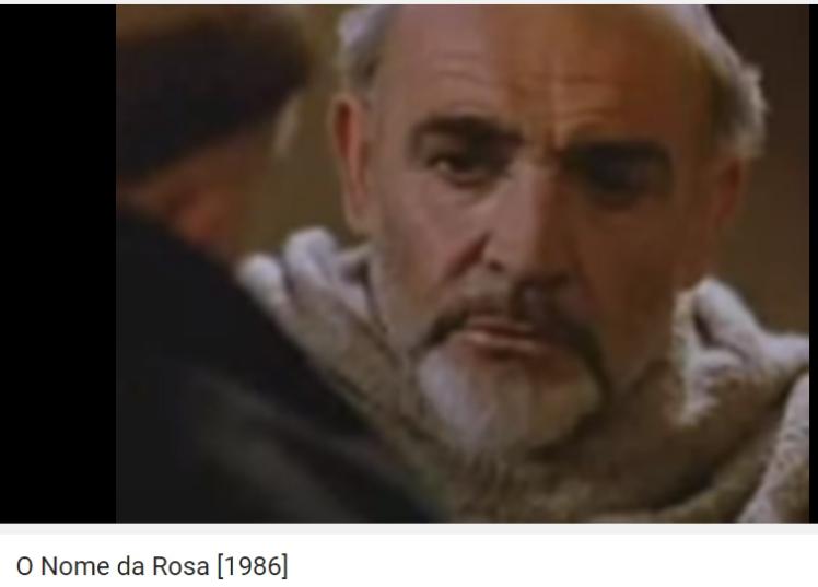 O Nome da Rosa - filme