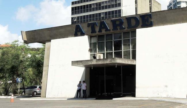 A TARDE faz parte da história da Bahia e do país há 103 anos - Foto: Raul Spinassé | Ag. A TARDE