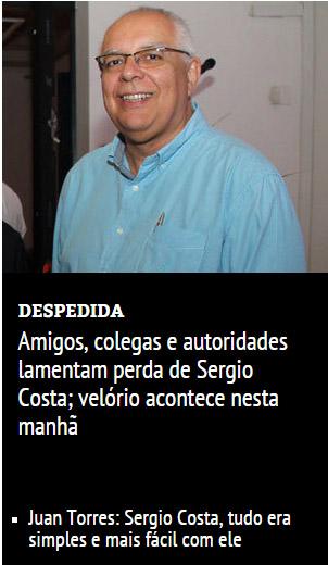Correio - morte de Sergio Costa - 07-03-2016 - II