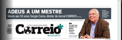 Correio - morte de Sergio Costa - 07-03-2016 - III