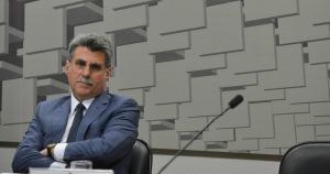 Romero Jucá - Fábio Rodrigues Pozzebom