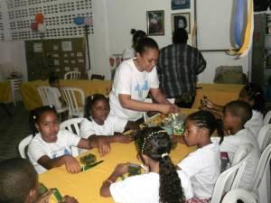 GESA - Evangelização infantil
