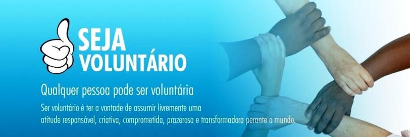 GESA - Voluntário