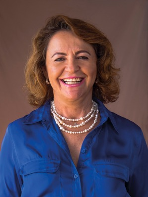Vivina Machado - foto Kin Guerra